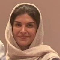 Samaneh  Rokhgireh