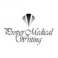 Proper Medical Writing