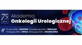 Akademia Onkologii Urologicznej 2020