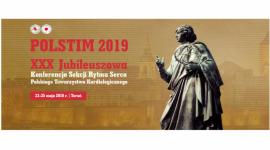 XXX Jubileuszowa Konferencja Sekcji Rytmu Serca Polskiego Towarzystwa Kardiologicznego POLSTIM 2019