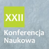 """XXII Konferencja Naukowa """"Postępy w Ginekologii Onkologicznej"""""""