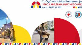 11 Ogólnopolska Konferencja Sekcji Krążenia Płucnego, PTK