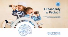 X Standardy w Pediatrii