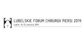 Lubelskie Forum Chirurgii Piersi 2019