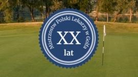 Mistrzostwa Polski Lekarzy w Golfa 2021