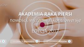 Akademia Raka Piersi 2017