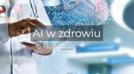 AI w zdrowiu