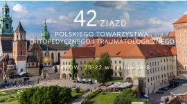 42 Zjazd Polskiego Towarzystwa Ortopedycznego i Traumatologicznego
