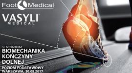 Biomechanika kończyny dolnej, poziom podstawowy