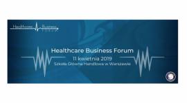 Healthcare Business Forum