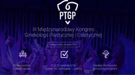 III Międzynarodowy Kongres Ginekologii Plastycznej i Estetycznej