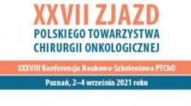 XXVII Zjazd Polskiego Towarzystwa Chirurgii Onkologicznej