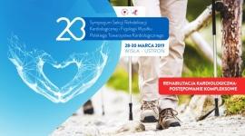 23 Sympozjum Sekcji Rehabilitacji Kardiologicznej i Fizjologii Wysiłku PTK