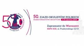 50. Zjazd Okulistów Polskich