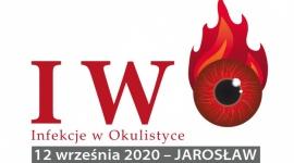III Konferencja Naukowo-Szkoleniowa INFEKCJE W OKULISTYCE - IWO 2020