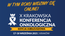 X Krakowska Konferencja Onkologiczna