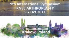 9th Symposium – Knee Arthroplasty
