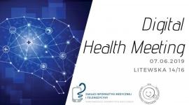 Digital Health Meeting