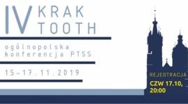 KrakTooth IV - Ogólnopolska Konferencja PTSS