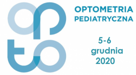 Konferencja Optometria Pediatryczna 2020