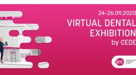Virtual Dental Exhibition by CEDE