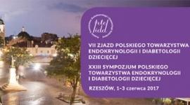 VII Zjazd Polskiego Towarzystwa Endokrynologii i Diabetologii Dziecięcej