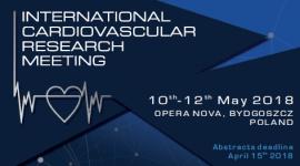 International Cardiovascular Research Meeting