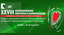 XXVIII Międzynarodowa Konferencja Kardiologiczna