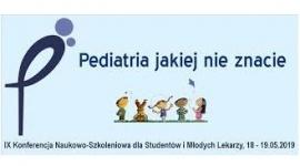 Pediatria jakiej nie znacie