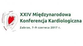 XXIV Międzynarodowa Konferencja Kardiologiczna Pod patronatem Polskiego Towarzystwa Kardiologicznego