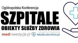 Konferencja Szpitale i Obiekty Służby Zdrowia 2020