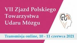 VII Zjazd Polskiego Towarzystwa Udaru Mózgu