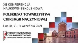 XII Konferencja Naukowo-Szkoleniowa Polskiego Towarzystwa Chirurgii Naczyniowej