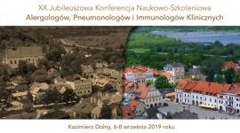 XX Konferencja Naukowa-Szkoleniowa Alergologów, Pneumonologów i Immunologów Klinicznych