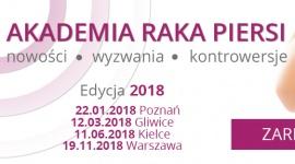 Akademia Raka Piersi 2018 - Kielce