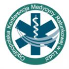 IX Ogólnopolska Konferencja Medycyny Ratunkowej KOPERNIK 2016