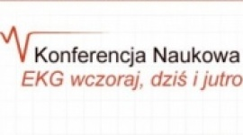 """VIII Łódzka Konferencja """"EKG wczoraj, dziś i jutro"""""""
