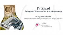 IV Zjazd Polskiego Towarzystwa Artroskopowego
