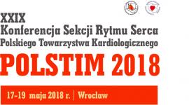 XXIX Konferencja Sekcji Rytmu Serca POLSTIM 2018