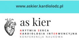 Konferencja AS KIER - Arytmia Serca Kardiologia IntERwencyjna