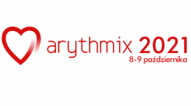 XII Konferencja ARYTHMIX - Migotanie przedsionków