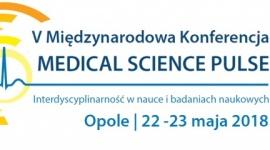 V Międzynarodowa Konferencja Medical Science Pulse