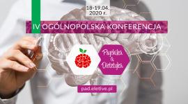 IV Ogólnopolska Konferencja PAD