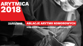 II Forum Arytmii – ARYTMICA 2018