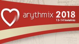 Konferencja Arythmix 2018