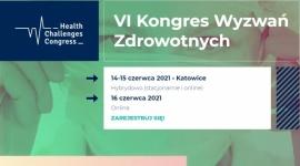 VI Kongres Wyzwań Zdrowotnych