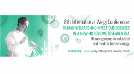 8th International Weigl Conference