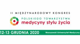 II Międzynarodowy Kongres Polskiego Towarzystwa Medycyny Stylu Życia
