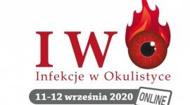 III Konferencja Naukowo-Szkoleniowa INFEKCJE W OKULISTYCE - IWO 2020 Konferencja on-line