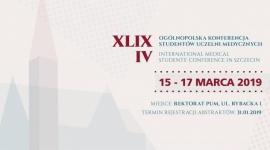 4. Międzynarodowa Konferencja Studentów Uczelni Medycznych